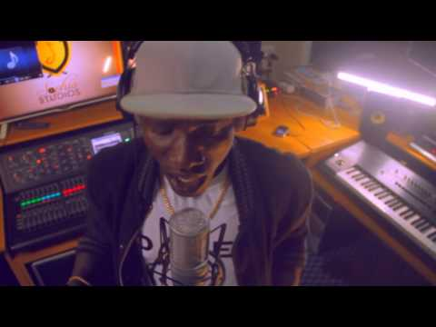 "MC Lauda ""Shynetown Radio Freestyle"""