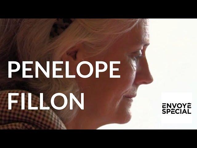 Envoyé spécial. Penelope Fillon : linterview oubliée - 2 février 2017 (France 2)