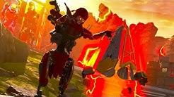 Apex Legends Season 4 Gameplay Trailer Reaction and Breakdown!