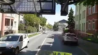 Feuerwehr Rudolstadt - Insideview - DLAK 23-12, Einsatz am 05.05.2018