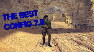 ★The Best CFG ★ NoRecoil ★ Aim 100%★ All sXe v15.7 -2016- ★