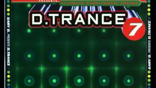 D. Trance 7 - (Special Megamix By Gary D.)