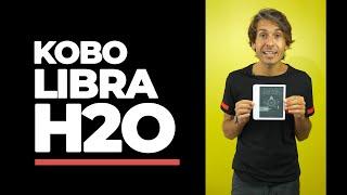 KOBO LIBRA H2O: ecco l'ebook reader da prendere