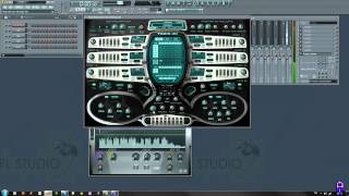 Basic Hardstyle Lead Tutorial [Fl Studio 10][#1]