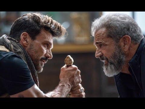 Boss Level,2019,Frank Grillo,Mel Gibson,Filming