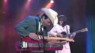 Junior Brown   My Wife Thinks You