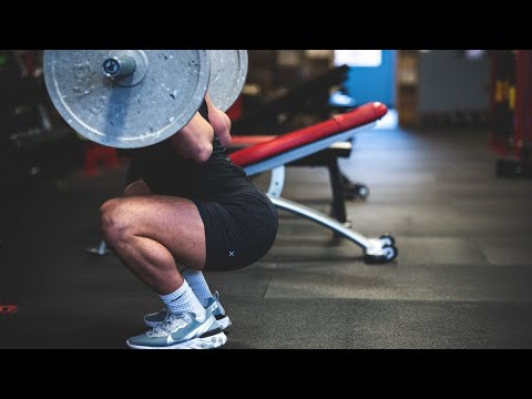 The BEST Leg Day Warm-Up (5 Minutes or LESS)
