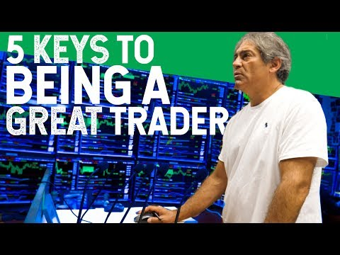 5-keys-to-being-a-great-day-trader!-rules-of-36-year-veteran-trader!