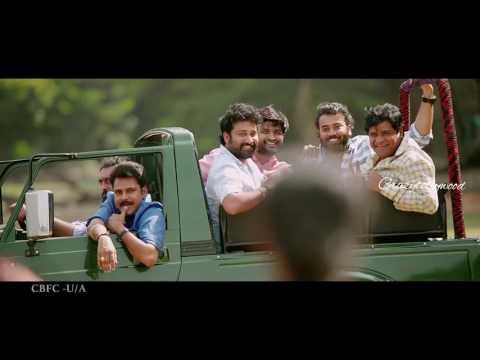 Katamarayudu Love Promo - Pawan Kalyan - Shruthi Hassan - Crazytollywood