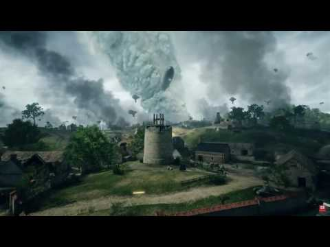 Battlefield 1 - первый геймплей! Первые комментарии! Первые впечатления!