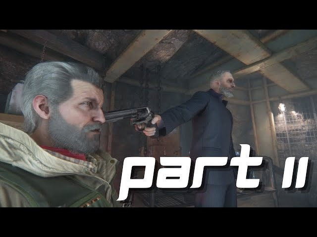 Sniper: Ghost warrior 3 Gameplay part 11 - Quarry coup