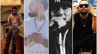 Top 10 Latin Kings Rappers