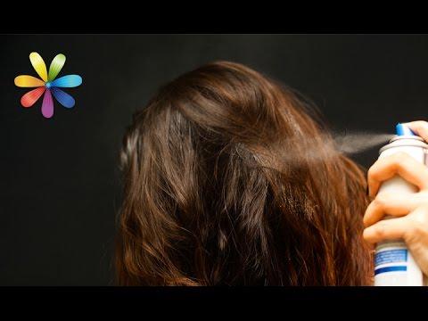 Термозащита для волос от косметолога в домашних условиях – Все буде добре. Выпуск 796 от 21.04.16