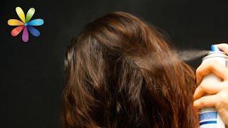 Термозащита для волос от косметолога в домашних условиях – Все буде добре. Выпуск 796 от 21.04.16(, 2016-04-25T15:37:41.000Z)