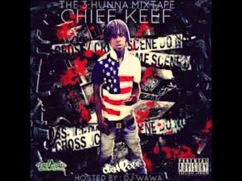 Chief Keef - 3hunna Instrumental