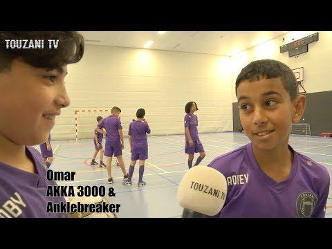 Touzani School Trucjes met Salih