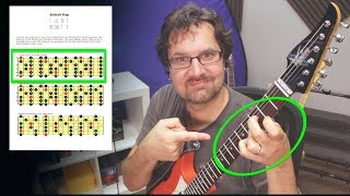 This Guitar Trick Can Save The Gig!