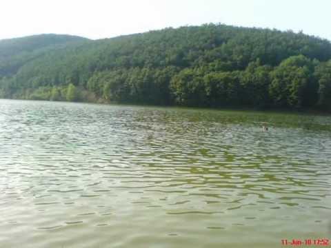 KRAJKOVACKO JEZERO (kod sela padine)