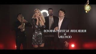 Roxana & Valencio - Cand ma uit in ochii tai (Videoclip Oficial) (prod.Denisa Music)