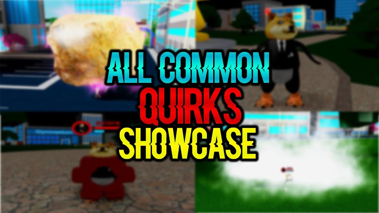 Air Cannon Quirk Boku No Roblox Boku No Roblox Remastered All New Deku Ofa Showcase Codes By Nindo