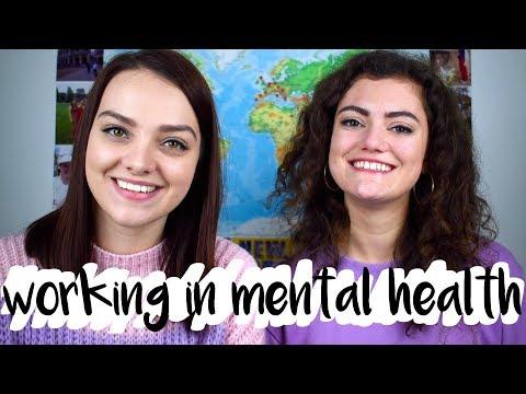 Working in Mental Health | Mental Health Nursing With Anomalous Chloe
