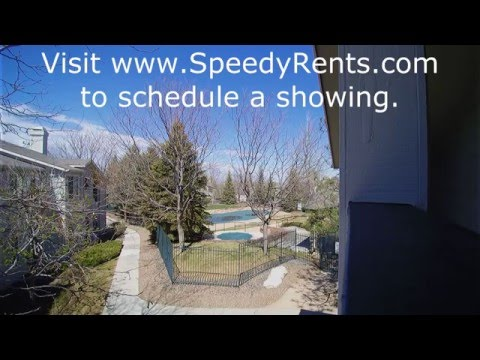 Littleton confor for rent   8440 S Little Rock Way #202 Highlands Ranch, Colorado 80126