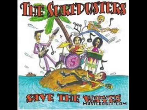 The Surfdusters - Russian Dressing