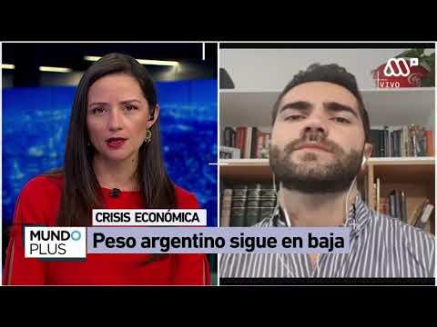 La crisis económica empeora en Argentina