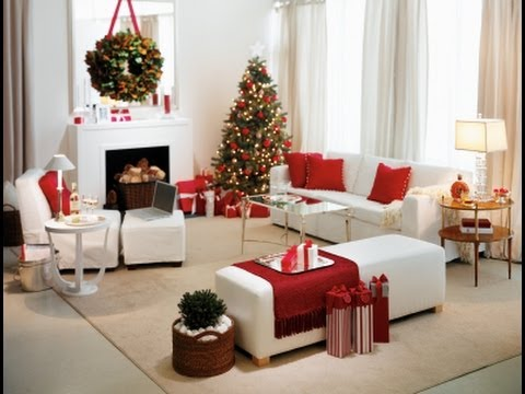 Christmas Decorations Ideas 2014 christmas decorations and decorating ideas 2014 - youtube