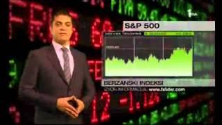 Finansijski dnevnik, FXLider na TV Prva CG 13.02.2013.