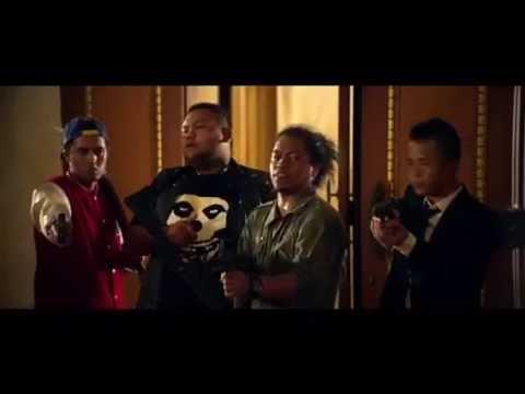 Comic 8 Casino Kings part 2   Trailer   YouTube