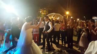 Onat Seferoğlu düğün
