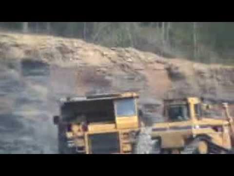 Gray Rock Mining 1 2011