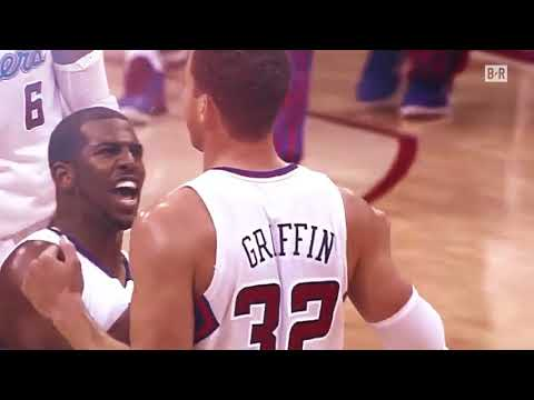 Looking Back at CP3