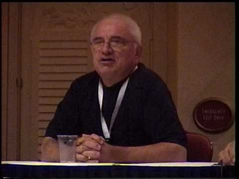 Intellivision discussion panel Part 4 of 7 @ Classic Gaming Expo 2010