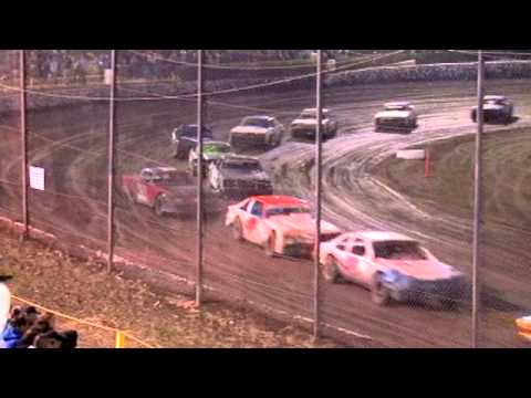 MOST AMAZING HOBBY STOCK RACE EVER