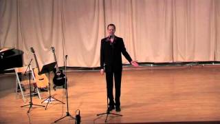 Daniel Rosén LIVE - Innerst i sjelen (norsk)
