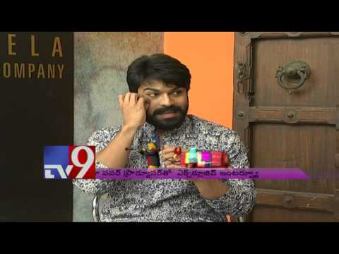 Thumbnail: Mega Power Producer Ramcharan Interview - TV9 Sankranthi Special