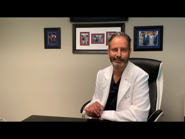 Pre-Op for Surgery - Washingtonian Plastic Surgery