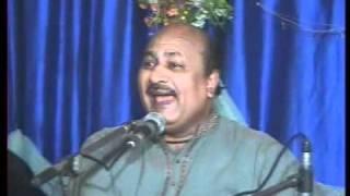 beautiful christian song kahoon kya ae masiha-ghulam abbas