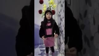 قصيده باسم رؤيا يعقوب نفافعه  طالبه الصف الثالث من مدرسه البيادر بمناسبه السنه الجديده