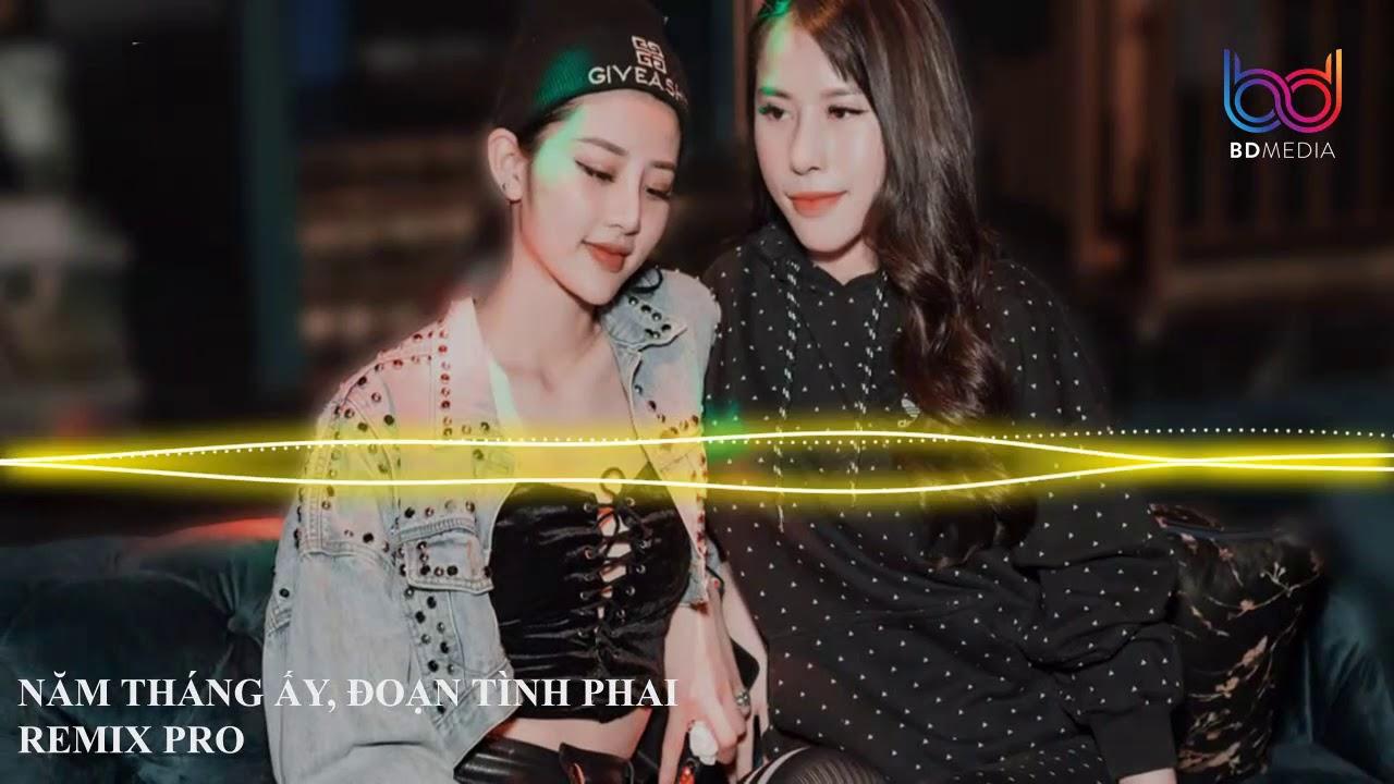 Nonstop Việt Mix♪Năm Tháng Ấy, Đoạn Tình Phai, Đoá Quỳnh Lan, Điểm Ca Đích Nhân Remix- Lk Nhạc Trẻ