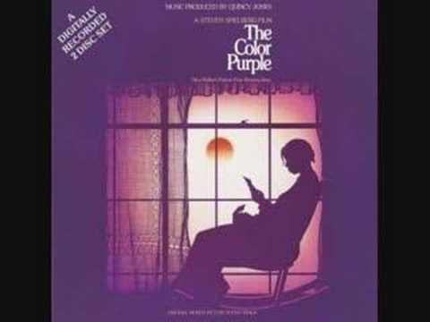 The Color Purple Reunion/Finale
