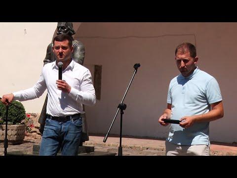 #купуйЗакарпатське: у Мукачеві анонсували акцію для підтримки крафтових виробників Закарпаття