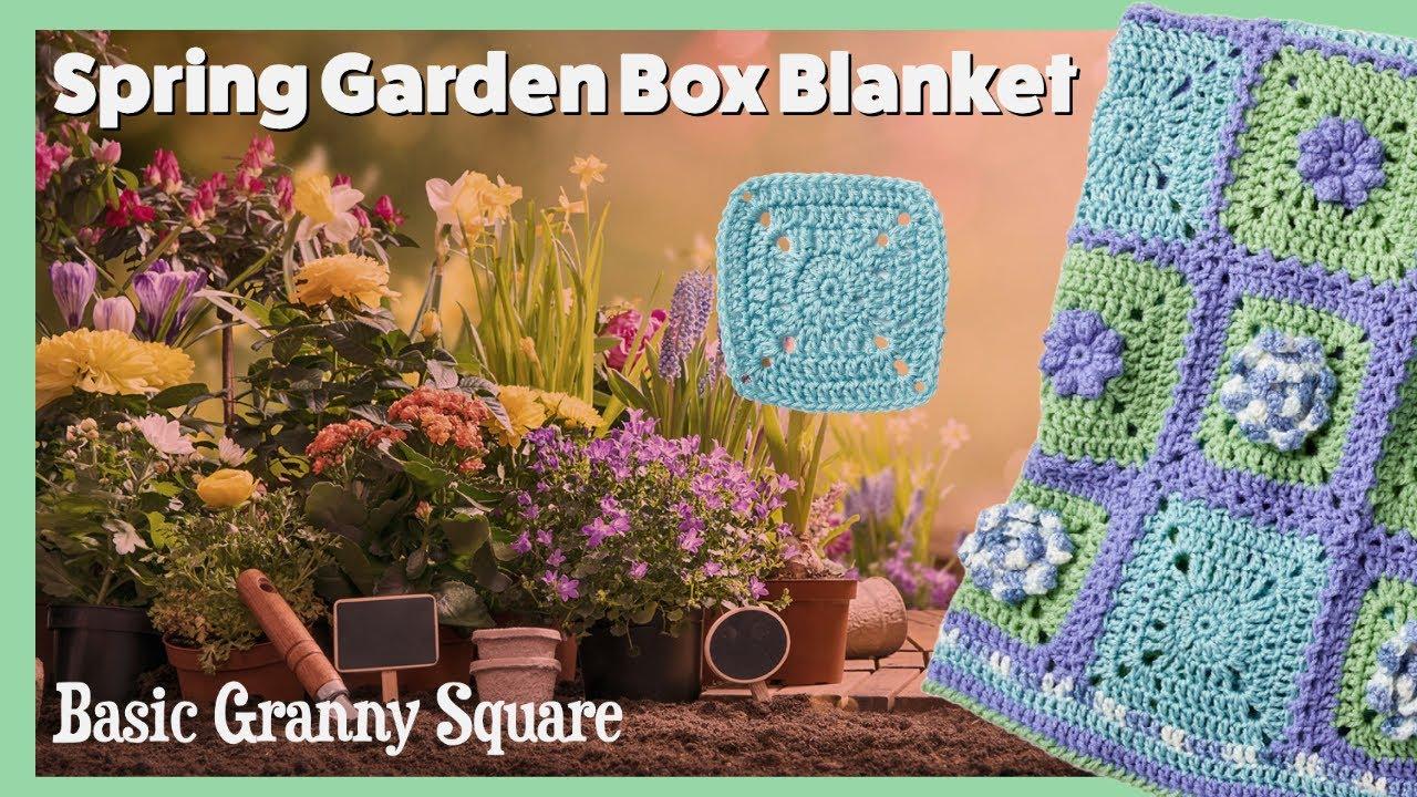 Mystery Stitch Along: Week 1