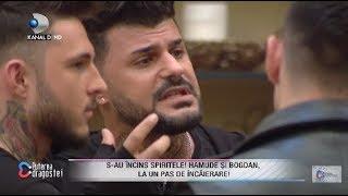 Puterea dragostei (22.03.2019) - Hamude si Bogdan la un pas de incaierare! S-au incins spi ...