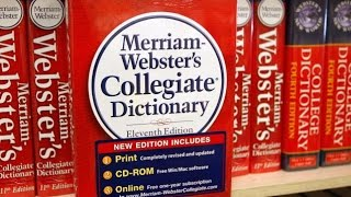 OMG, Meme, Other Buzzwords Added To Merriam-Webster