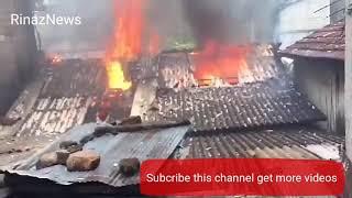 Kandy Digana sinhala muslim probem video part 2