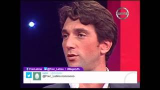 """Antonio Pavón a Magaly: """"De huev... no tengo nada"""""""