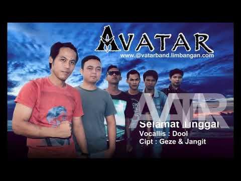 Avatar band - Selamat tinggal